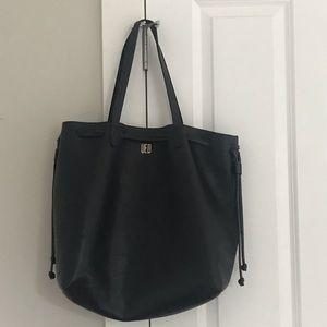Madewell Large Bucket Bag